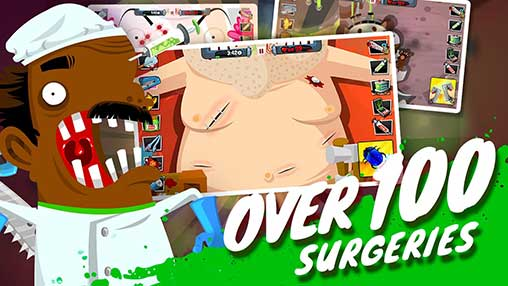 Amateur Surgeon 4 Apk