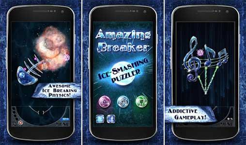 Amazing Breaker Apk