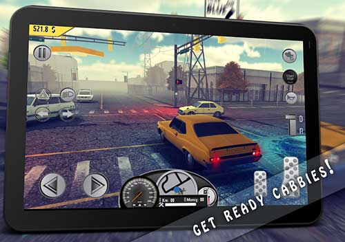 Amazing Taxi Sim 1976 Pro 2 5 Apk Mod for Android