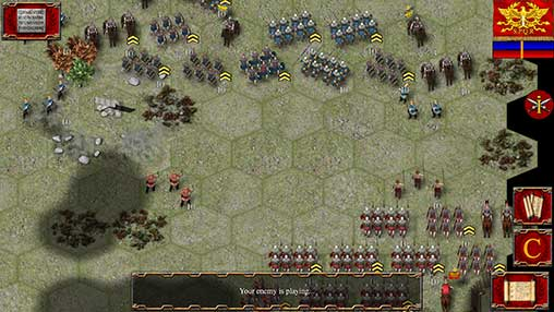 Ancient Battle: Rome Apk