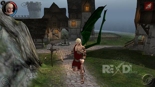 Angel Sword 1 0 5 Apk + Mod + Data for Android