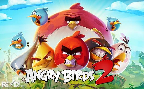 Angry Birds 2 2 50 0 Apk Mod Gems Energy Data Android
