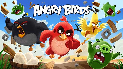 Angry Birds Hack Free Download