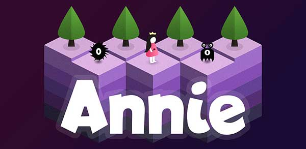 Annie – Cute adventure Mod