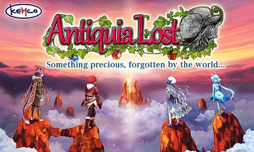 Antiquia Lost RPG Premium