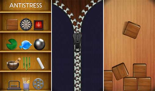 Antistress - relaxation toys Apk