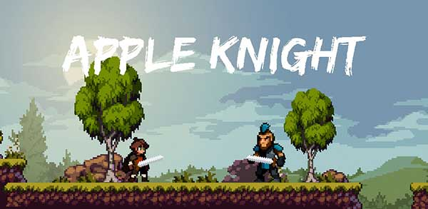 Apple Knight: Action Platformer Mod