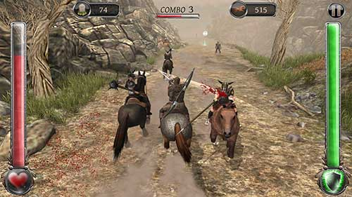 Arcane Knight Apk