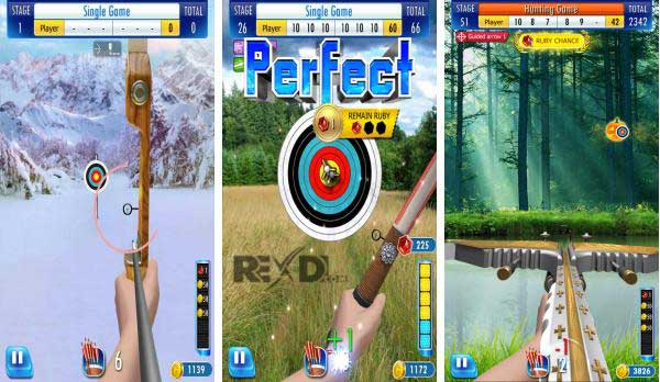 Archer Champion Apk