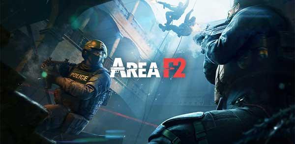 Area F2 Cover