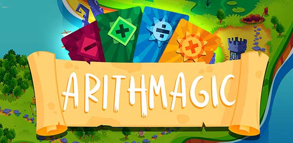 Arithmagic Math RPG Apk Mod Revdl for Android