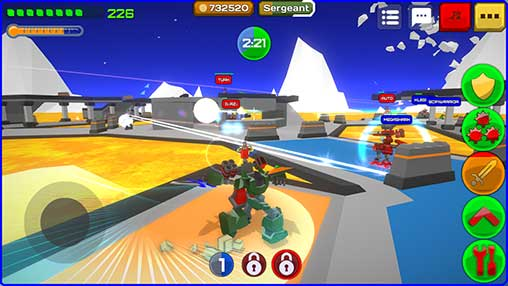 Armored Squad: Mechs vs Robots Apk