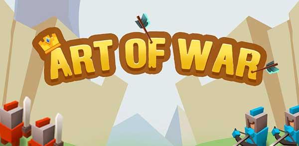 Art of War Mod