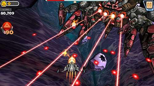 Astrowings Blitz Apk