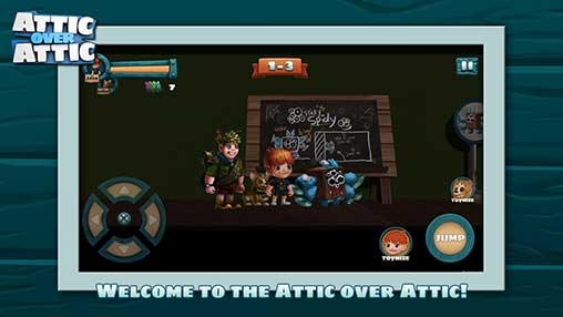 Attic over Attic Apk