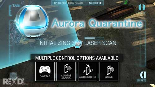 Aurora Quarantine