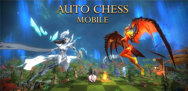 Auto Chess Defense Mod