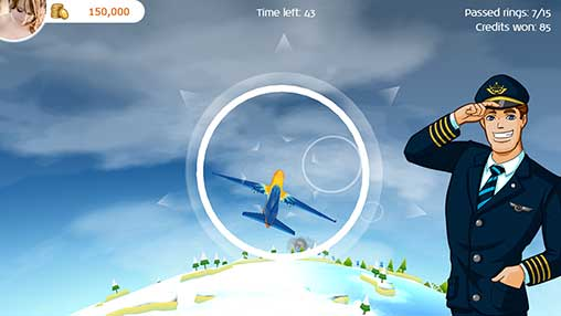 Aviation Empire Apk