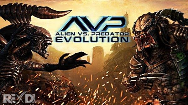 avp evolution full game free download