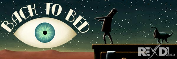 Back to Bed APK + MOD + DATA (Unlocked Levels) for Android