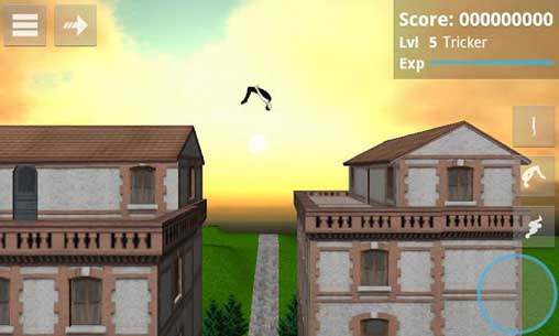 Backflip Madness Full Apk