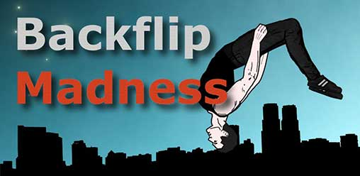 Backflip Madness Full