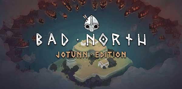 Bad North: Jotunn Edition Mod