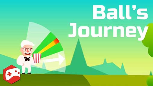 Ball's Journey
