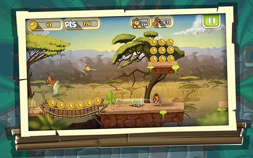 Banana Island–Bobo's Epic Tale Apk