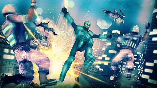 Bat Superhero Battle Simulator 1 03 Apk + Mod for Android
