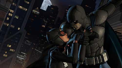 Batman - The Telltale Series Apk