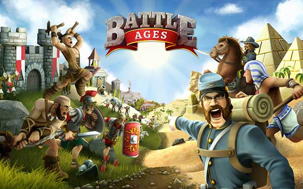 Battle Ages Mod
