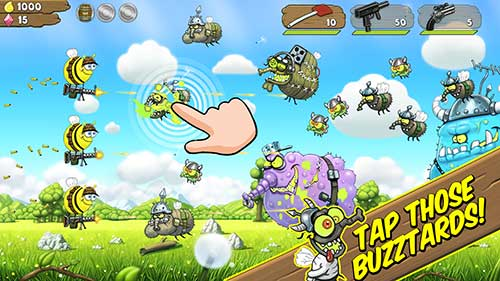 Battle Buzz Apk