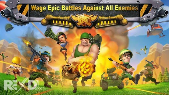 Battle Glory for Android