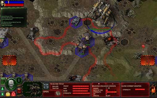Battle of Tallarn Unlocked Apk