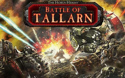 Battle of Tallarn Unlocked