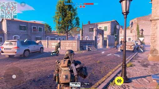 Battle Prime Online Apk