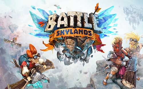 Battle Skylands