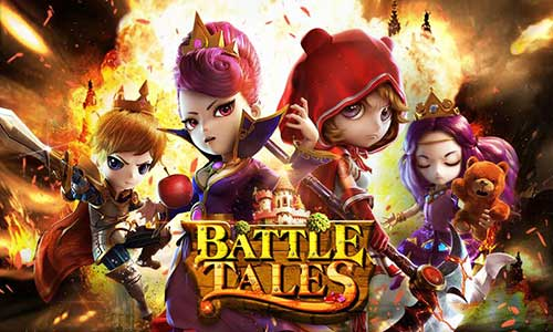 Battle Tales
