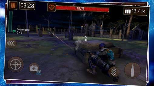 Battlefield Combat Black Ops Apk