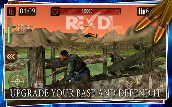 Battlefield Frontline City 2 New