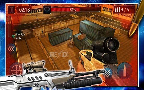 Battlefield Frontline City Apk