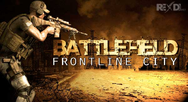 Battlefield Frontline City