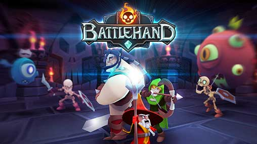BattleHand 1.16.0 Apk + MOD (High XP Gain)