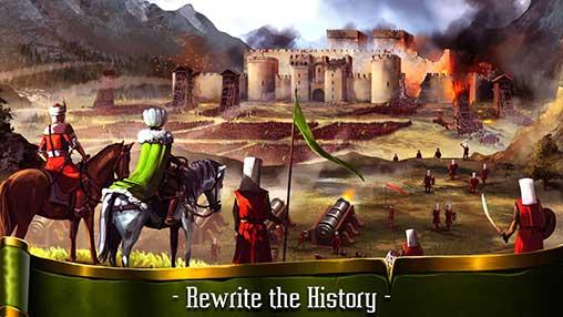 Battles of Ottoman Empire Apk