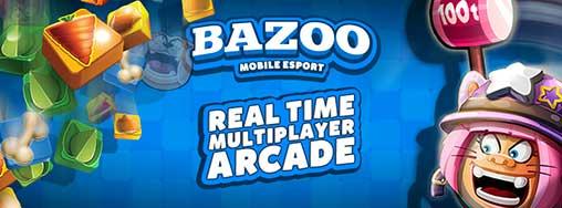 BAZOO - Mobile eSport