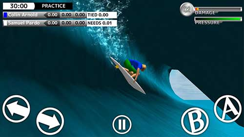 BCM Surfing Game Apk