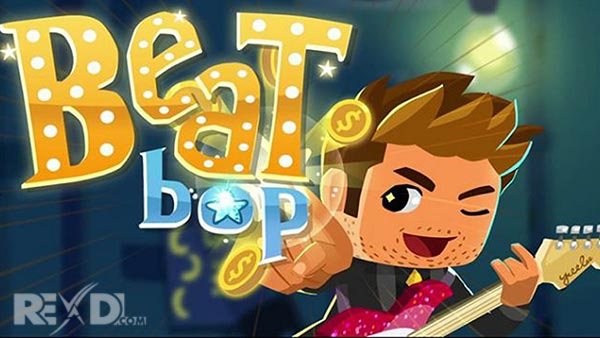 Beat Bop Pop Star Clicker