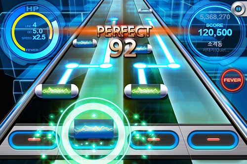 BEAT MP3 2.0 – Rhythm Game Apk