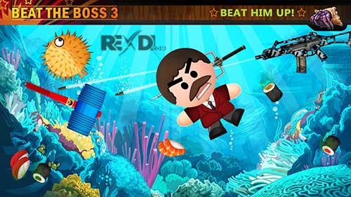 Beat the Boss 3 Apk